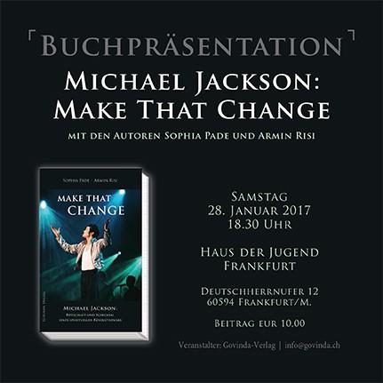 michael jackson frankfurt
